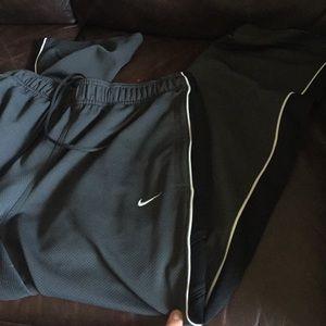 Nike Men's Sweatpants Joggers